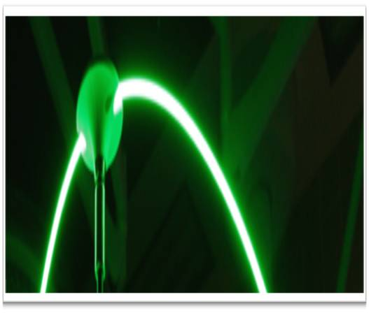 Greenlight Laser