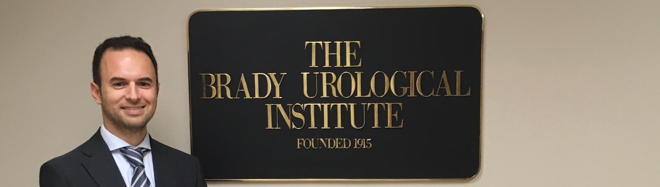 Brady Urological Institute