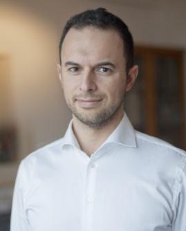 Dr. Johannes Buchegger Facharzt für Urologie und Andrologie